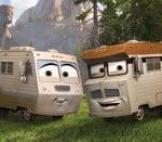 Disney's Take on RVs