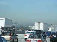 Interstate highways are best avoided.