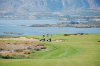 Gamble Sands in Brewster is Washington state's newest golf course.