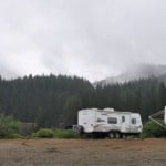 Adventures in RVing:  Bad Boondocking Manners