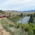 Great Escapes: Idaho's Only Scenic Train Ride