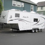The Full-Timing Nomad: Should You Keep Your House When You Go Full-time RVing?