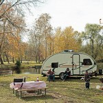 How RVing Vacations Save You Money
