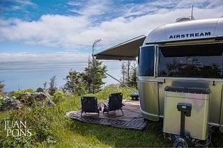 PEI RV Camping