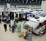 RVIA to Stage Trade Show