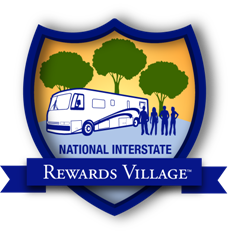 National Interstate Logo
