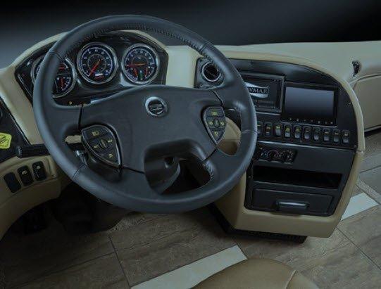 4501 Cockpit