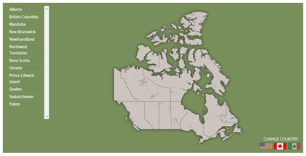 Campground Reviews Canada