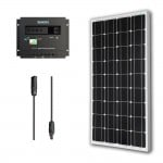 What You Need to Know About RV Solar Power Systems