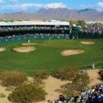 Super Golf in Phoenix During Super Bowl Week