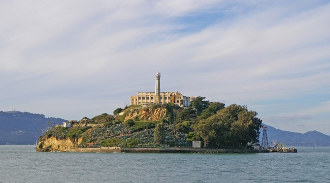 Alcatraz America S Devil S Island Rv Life