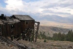 Mackay Mine