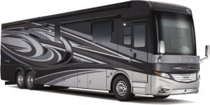 Newmar London Aire
