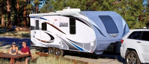 Lance Travel Trailer