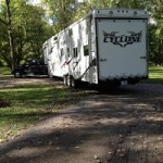 Fitting a Family into a Fifth-Wheel