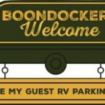 Camp Free Overnight with Boondockers Welcome