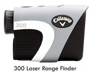 Callaway 300 Laser Range Finder