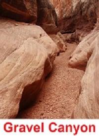 Gravel Canyon