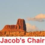 Jacob's Chair