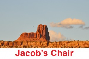 Jacobs Chair