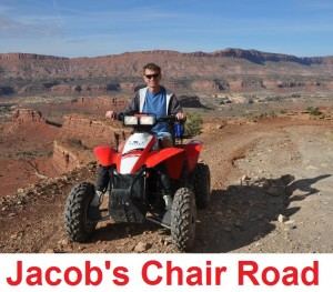 Jacobs Chair Road