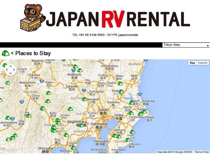JapanRVRental