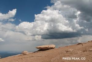 PIKES PEAK, CO 2008050