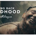 RVing Kids Want You to #BringBackWildhood