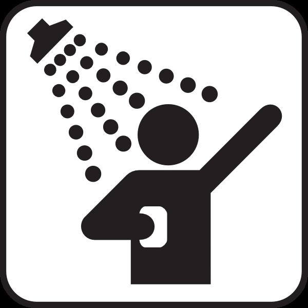 RV camping shower tips