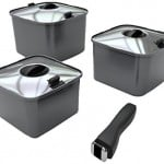 Organize Your RV Kitchen with Square Cookware by Smartspace