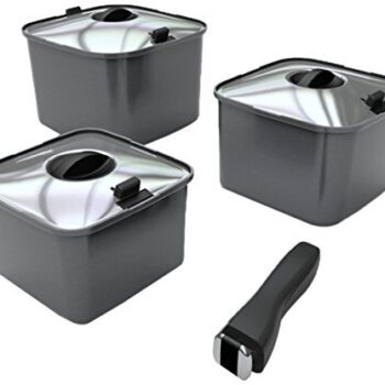 Smartspace RV cookware