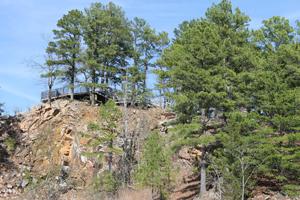 Overlook Pinnacle State Park