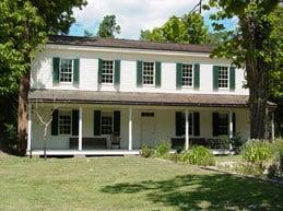 Block-Catts House
