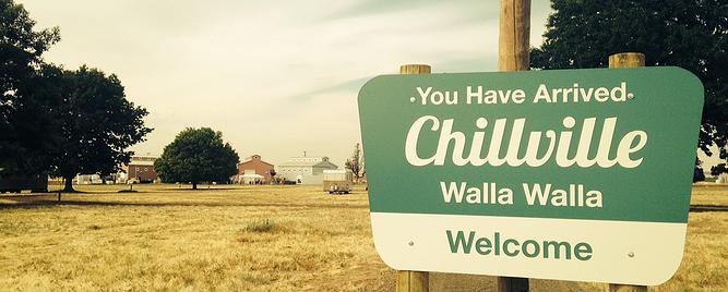 Chillville Walla Walla RV Park