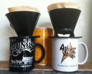 Best RV kitchen coffee maker