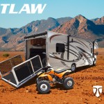 Outlaw Toy Haulers from Thor Motor Coach Continue to Impact RV Market