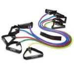 Resistance Bands on the Road