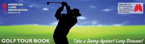 Golf Tour Book