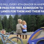 Camp Free with Every Kid in a Park Program