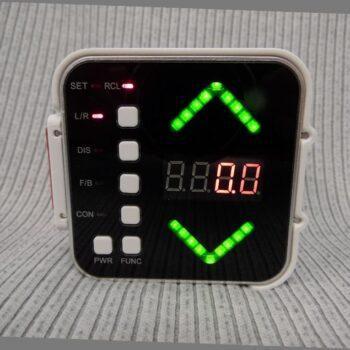 towable RV level gadget