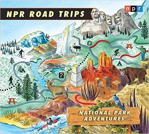 NPR Road Trip Audio Book