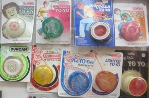 National Yo-Yo Museum
