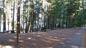 Lodge Campground