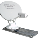 Satellite Internet for RVers Evolves with DataSat 840 and Intra-Sat Service