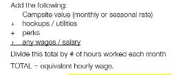 workamping job formula