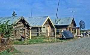 Village of Beaver, AK