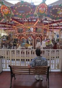 Seaside Carousel