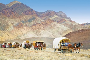 Death Valley '49ers Encampment