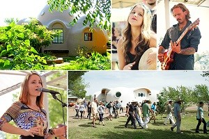 Earth Harmony Festival