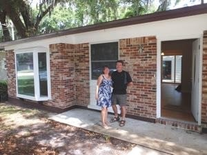 Funding full-time RV traveling by flipping houses across USA